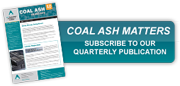 Coal Ash Matters Publication